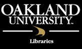 Oakland University Libraries