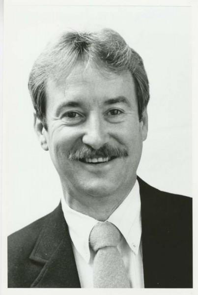 Portrait of Robert Gaylor