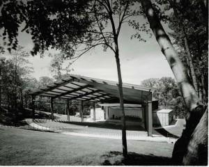 The Baldwin Pavilion