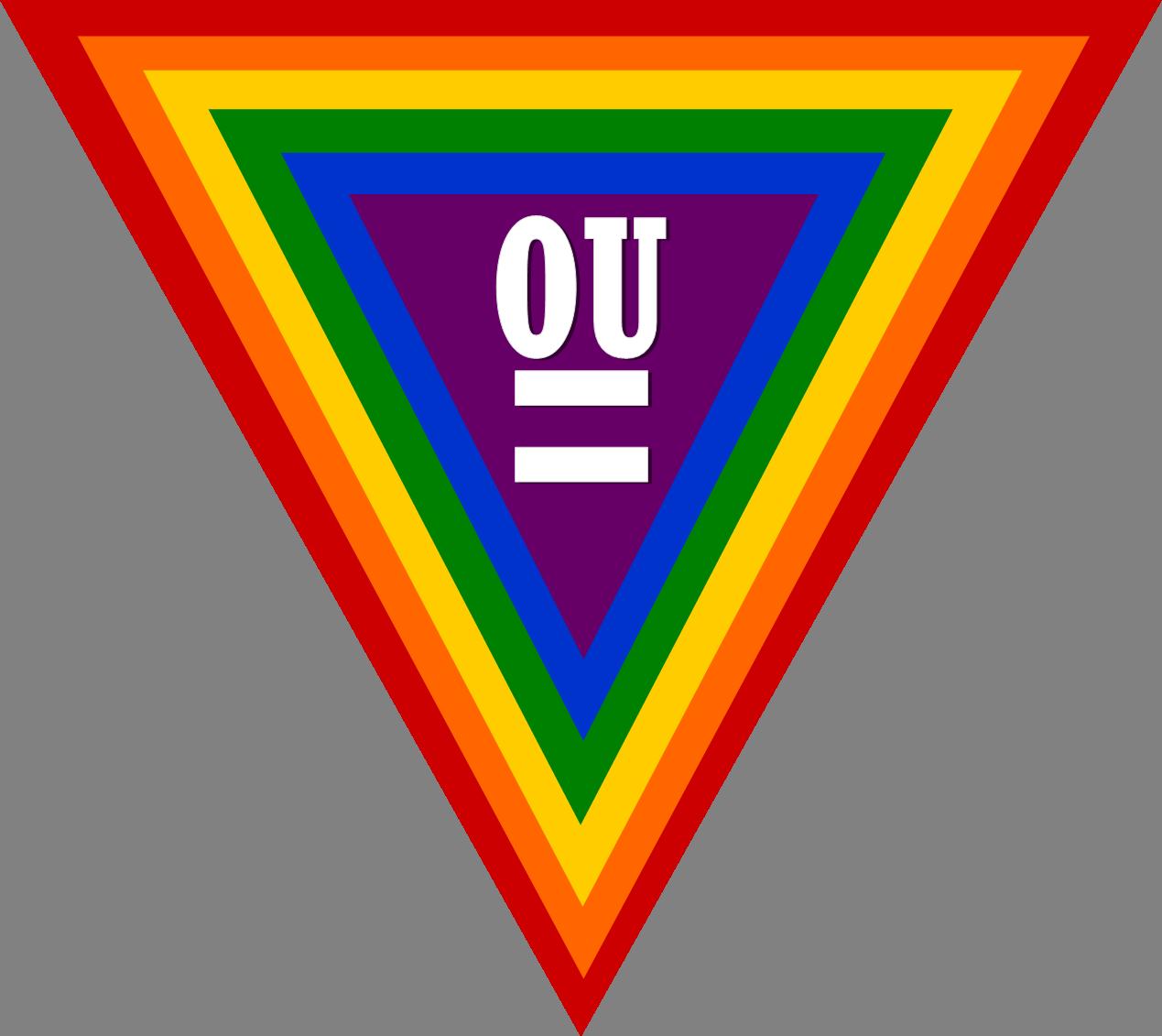 S.A.F.E. rainbow icon