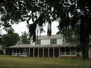 varners house