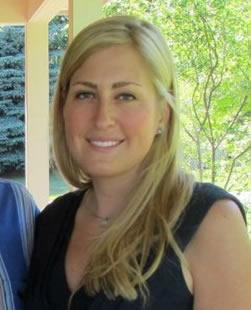 Amanda Nichols Hess